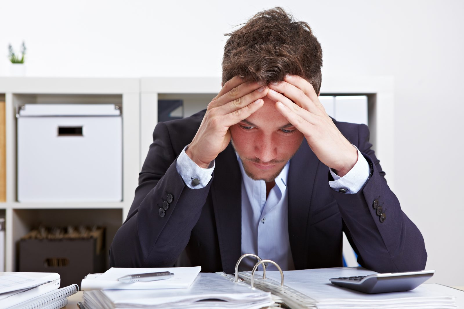 Программа коррекции синдрома хронической усталости (синдрома менеджера)