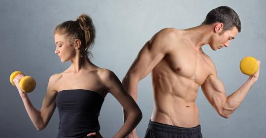 Фитнес check-up — новая программа диагностики для тех, кто занимается в фитнес-клубе