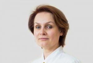 Леденева Анна Борисовна