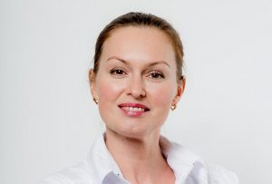 Несяева Елена Владимировна