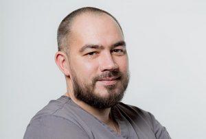 Рудниченко Виталий Александрович