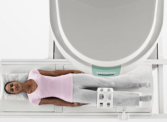 Обследование пациентов на магнитно-резонансном томографе премиум-класса Siemens Magnetom C