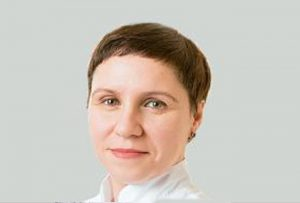 Прокопович Мария Евгеньевна