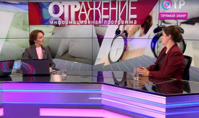 Ирина Завалко: Уже есть данные, что недосып влияет на развитие онкологических заболеваний