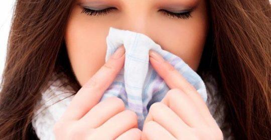 Как вылечить зависимость от капель в нос?
