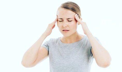 Болит голова?