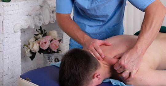 Для  чего нужен массаж? Вопросы к эксперту