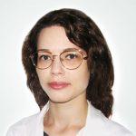 Кирьянова Екатерина Андреевна